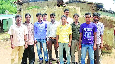 Village youth