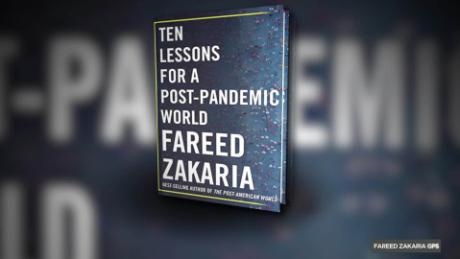 Book review -10 lessons fareed zaharia