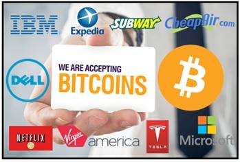 Blockchain opportunities